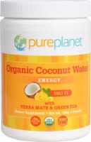 Pure Planet  Organic Coconut Water Energy