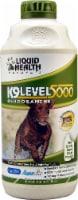 Liquid Health  Naturals K9 Level 5000 Glucosamine
