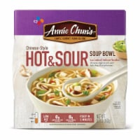 Annie Chun's Hot & Sour Noodle Soup Bowl