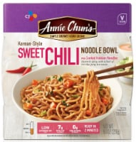 Annie Chun's Korean-Style Sweet Chili Noodle Bowl