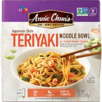 Annie Chun's Japanese-Style Teriyaki Noodle Bowl