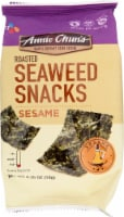 Annie Chun's Sesame Seaweed Snack
