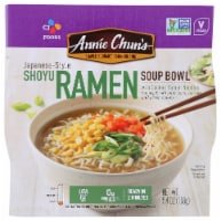 Annie Chun's Shoyu Ramen - 5.4 oz