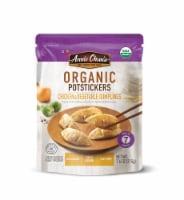 Annie Chun's Chicken & Vegetable Potstickers - 7.6 oz