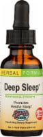Herbs Etc. Deep Sleep Fast-Acting Dietary Supplement