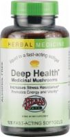 Herbs Etc.  Deep Health® Medicinal Mushrooms