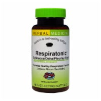 Herbs Etc Respiratonic Fast-Acting Softgels