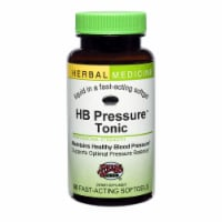 Herbs Etc. HB Pressure Tonic Softgels