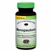 Herbs Etc. Menopautonic Support Softgels