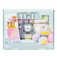 STMT D.I.Y. Bath Bombs Kit