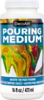 Decoart Pouring Medium 16oz