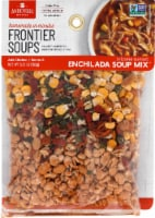 Frontier Soups Arizona Sunset Enchilada Soup Mix