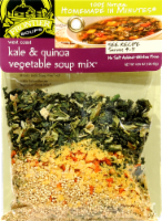 Frontier West Coast Kale Quinoa Vegetable Soup Mix