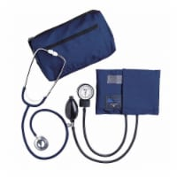 Mabis Aneroid Sphymomanometer/Stethoscope Kit - 1