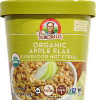 Dr. McDougall's Apple Flax Granola
