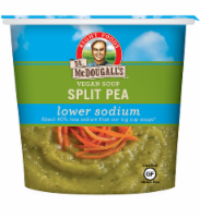 Dr. McDougall's Vegan Low-Sodium Split Pea Soup