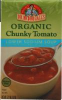 Dr. McDougall's Organic Chunky Tomato Soup Lower Sodium
