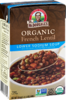 Dr. Mcdougall's Lower Sodium French Lentil Soup