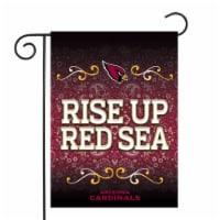 Rico GF3601 13 x 18 in. NFL Arizona Cardinals Garden Flag