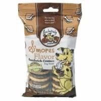 Exclusively Pet 305194 Excl Smores Sand Creams 8 Oz. - 1
