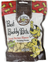 Exclusively Dog Cookies Peanut Butter Best Buddy Bits