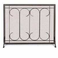 Pilgrim 18289 Single Panel Iron Gate Screen