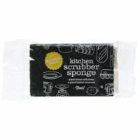 Natural Value Kitchen Scrubber Sponge / 24-ct. pack - 24 ct.