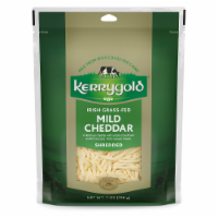 Kerrygold Shredded Mild Cheddar Cheese