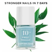 10FREE Polish+Nail Growth Serum STRONGER NAILS IN 7 DAYS - HANGIN' WITH MY PEEPS - Long-Wear 15ml/.5 floz