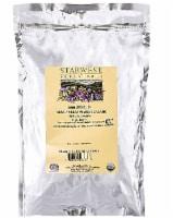 Starwest Botanicals  Organic Alfalfa Leaf Powder - 1 lb