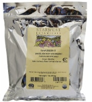 Starwest Botanicals  Organic Dandelion Root Cut and Sifted