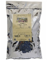 Starwest Botanicals  Organic Rosehips Cut and Sifted - 1 lb