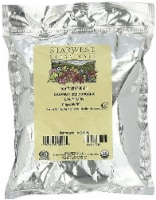Starwest Botanicals  Organic Caraway Seed - 1 lb