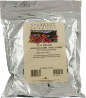 Starwest Botanicals  Organic Decorticated Cardamom Seeds Whole - 1 lb