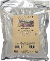 Starwest Botanicals  Organic Spirulina Powder - 1 lb