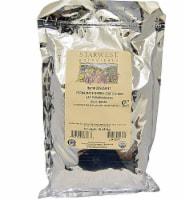 Starwest Botanicals  Organic Yerba Mate Green Leaf Cut and Sifted - 1 lb