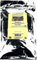 Starwest Botanicals  Arrowroot Powder Organic - 1 lb