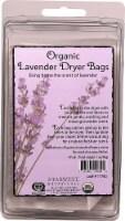 Starwest Botanicals  Organic Dryer Bags Lavender
