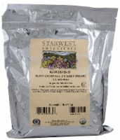 Starwest Botanicals  Organic Black Walnut Hulls Powder
