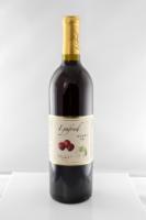 Lynfred Cranberry Wine - 750 mL