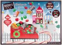 Hershey's Mini Advent Calendar