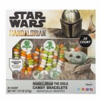 Star Wars Mandalorian Candy Bracelets 20ct. - 20 each