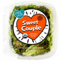 That's Tasty Sweet Couple Lettuce