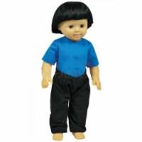 Get Ready 637 Asian Boy Kids Doll