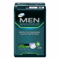 Tena Men Super Plus XL Protection Underwear