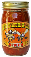 Sting 'N' Linger Medium Salsa