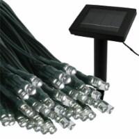 Flipo Group SOL-100LED-WWT 100 LED String Light Warm White - 1