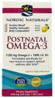 Nordic Naturals  Postnatal Omega-3