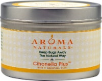 Aroma Naturals  Citronella Plus™ 5 Essential Oils