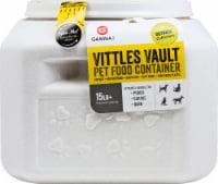 Doskocil Gamma2 Vittles Pet Food Container